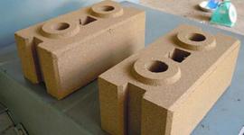 Разработаны строительные блоки Smart Brick монтирующиеся по принципу детского конструктора Lego